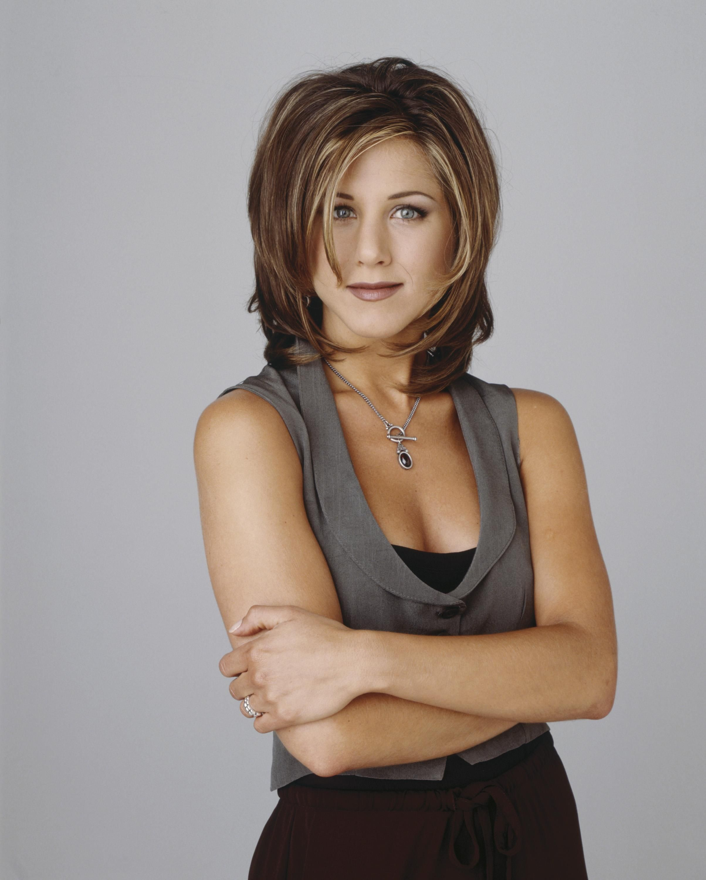 Jennifer Aniston Her Journey Achievements Personal Life