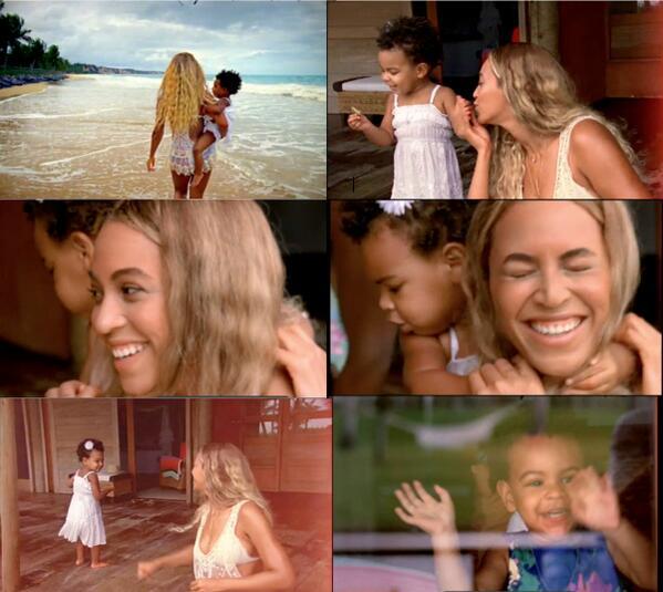 Beyoncé-and-her-daughter-Blue-Ivy