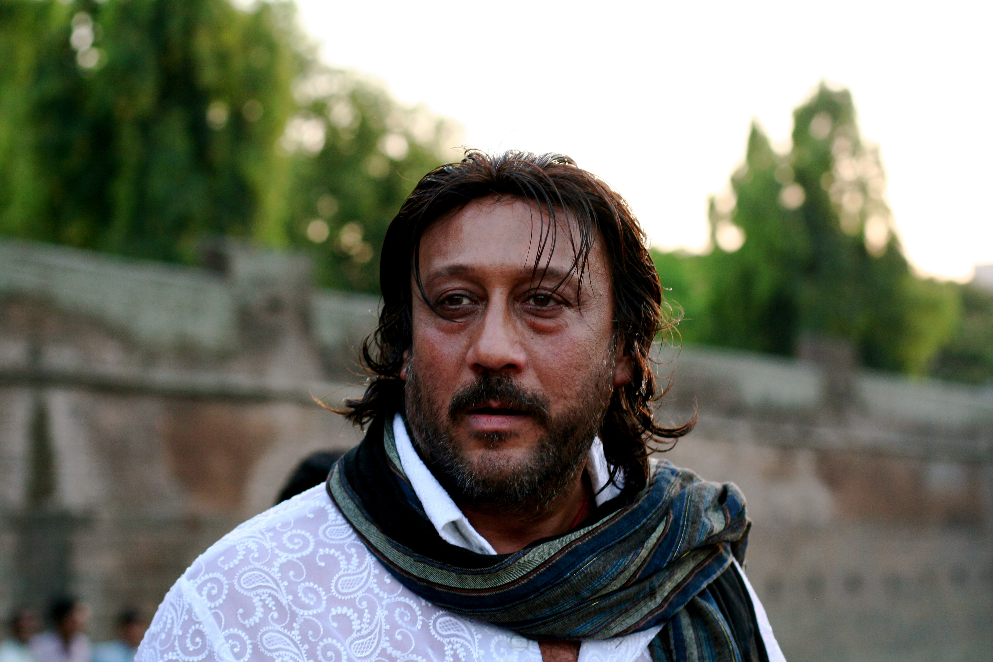 jackie shroff | his journey | achievements | personal life
