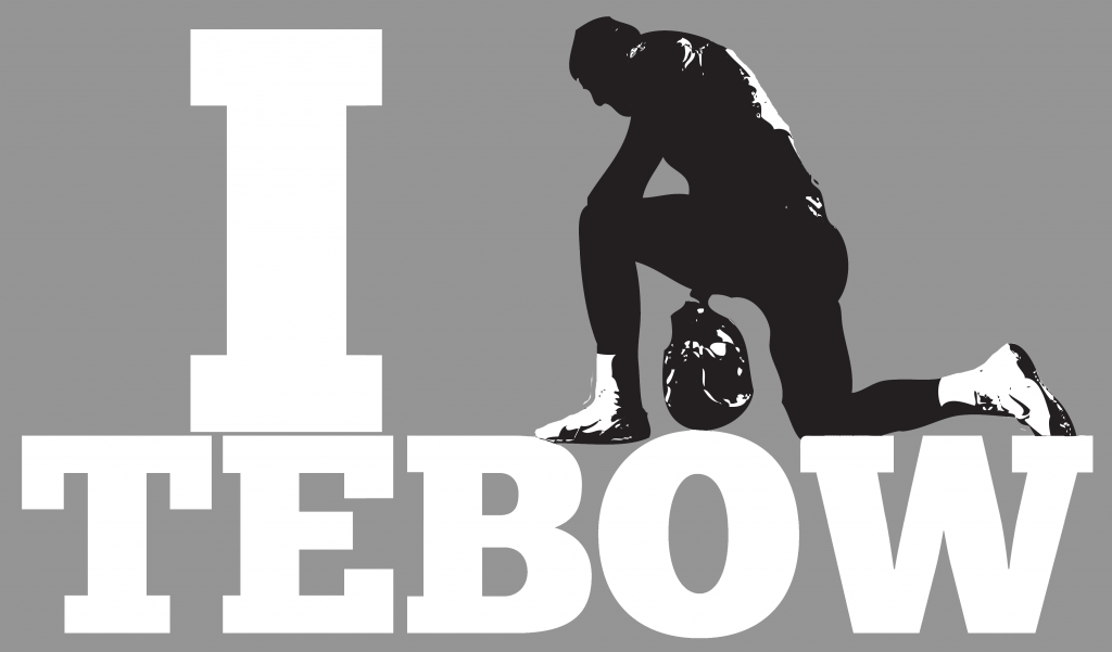 Timothy Tebow