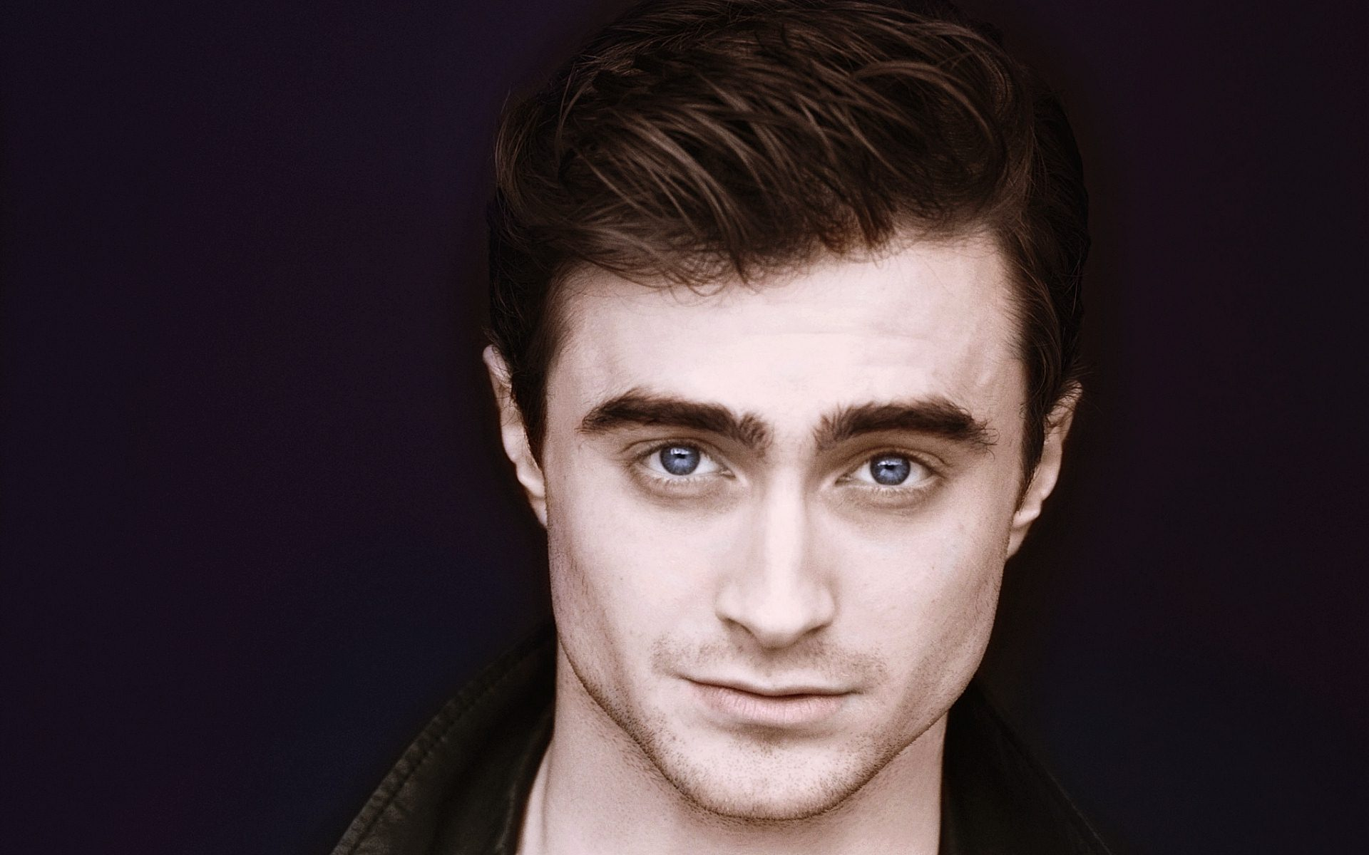 Watch Daniel Radcliffe (born 1989) video