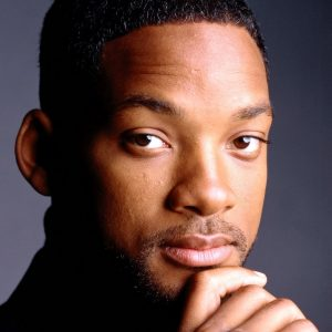 Cover photo- Will Smith